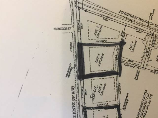 4 Country Club Drive, Manchester, TN 37355 (MLS #RTC1983111) :: Nashville's Home Hunters