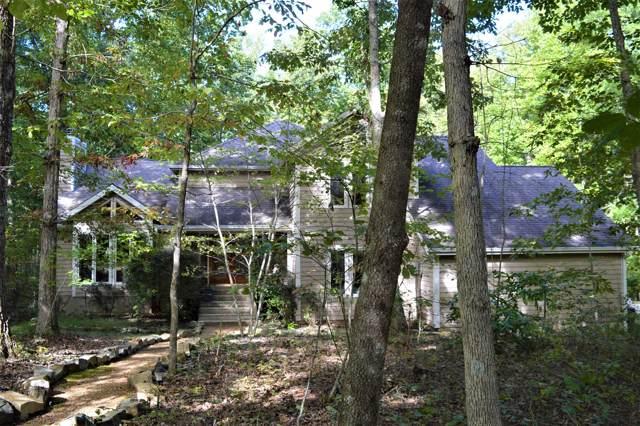 174 Carpenter Cir, Sewanee, TN 37375 (MLS #RTC1983502) :: Village Real Estate