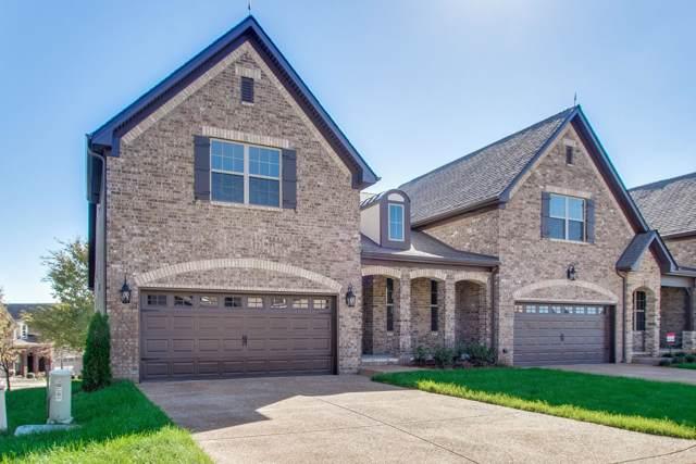 184 Village Cir Lot 34, Lebanon, TN 37087 (MLS #RTC1985061) :: Nashville on the Move