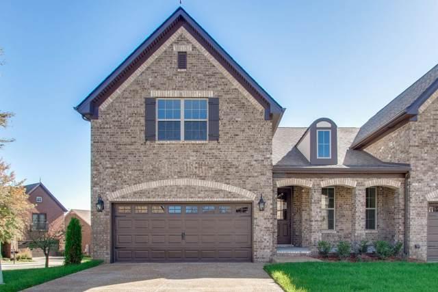 186 Village Circle Lot 33, Lebanon, TN 37087 (MLS #RTC1985063) :: Nashville on the Move
