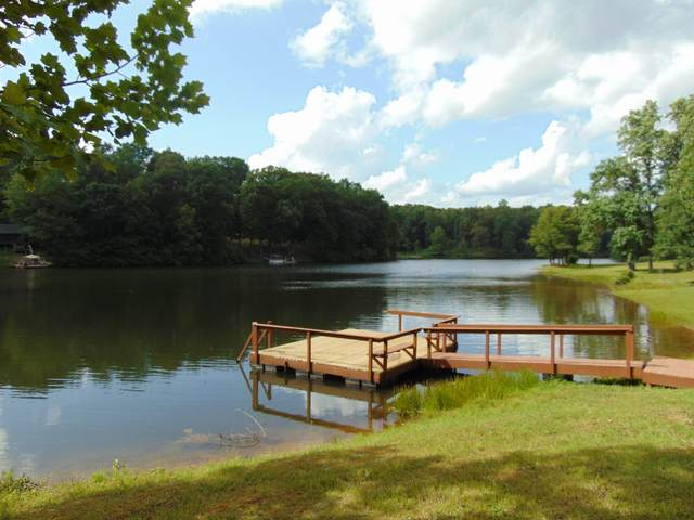 0 Pine Lake Rd, Lot #37, Summertown, TN 38483 (MLS #RTC1985282) :: The Helton Real Estate Group