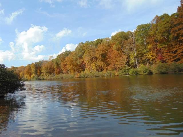 0 Pine Lake Rd, Summertown, TN 38483 (MLS #RTC1985356) :: Nashville on the Move