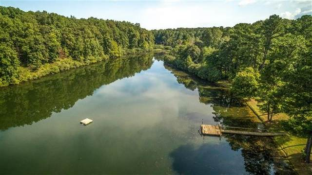 0 Pine Lake Rd, Lot #39, Summertown, TN 38483 (MLS #RTC1985394) :: PARKS