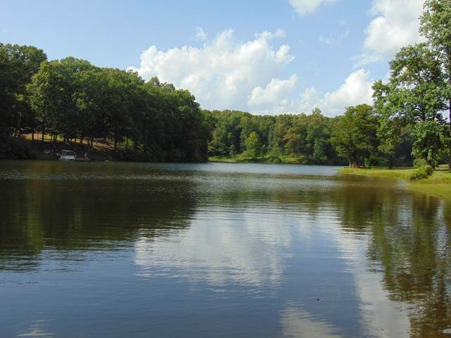 0 Pine Lake Rd, Lot #40, Summertown, TN 38483 (MLS #RTC1986492) :: The Milam Group at Fridrich & Clark Realty