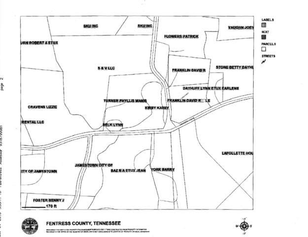 408 Livingston Ave, Jamestown, TN 38556 (MLS #RTC1986706) :: Five Doors Network