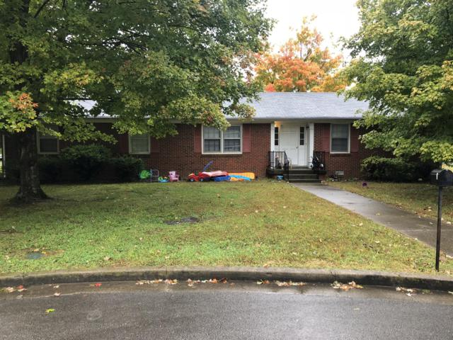 1707 Craig, Murfreesboro, TN 37130 (MLS #RTC1988418) :: Village Real Estate