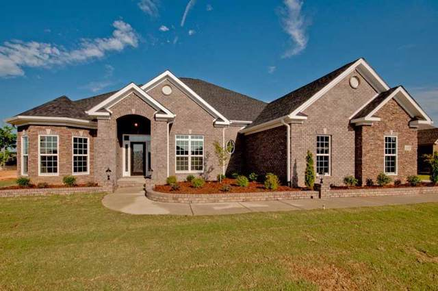 9006 Safe Haven Pl, Spring Hill, TN 37174 (MLS #RTC1989296) :: Hannah Price Team
