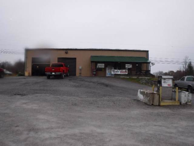 3164 Nashville Hwy, 17 - Out Of All Areas Available, TN 37770 (MLS #RTC1989453) :: Nashville on the Move