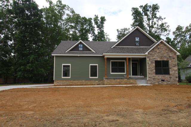 356 Oak Glen Dr (Lot 37), Smithville, TN 37166 (MLS #RTC1989483) :: Village Real Estate