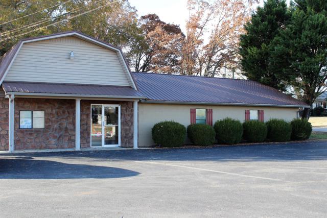 400 Main St, Huntland, TN 37345 (MLS #RTC1990145) :: John Jones Real Estate LLC