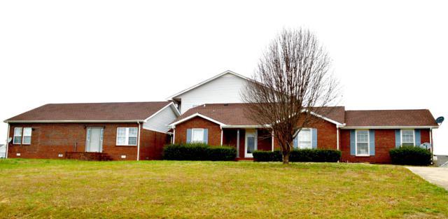 1021 Tylertown Rd, Clarksville, TN 37040 (MLS #RTC1990574) :: Christian Black Team