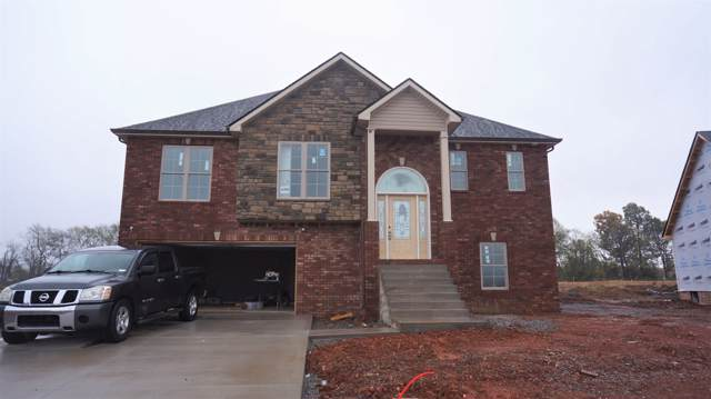 459 Autumnwood Farms, Clarksville, TN 37042 (MLS #RTC1990650) :: Ashley Claire Real Estate - Benchmark Realty