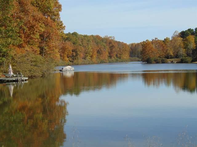 0 Aerie Lake Circle, Summertown, TN 38483 (MLS #RTC1991006) :: Nashville on the Move