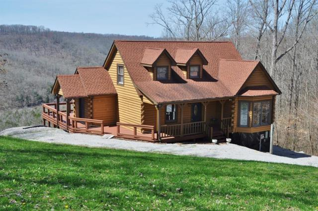 481 Oak Drive, Smithville, TN 37166 (MLS #RTC1991131) :: RE/MAX Homes And Estates