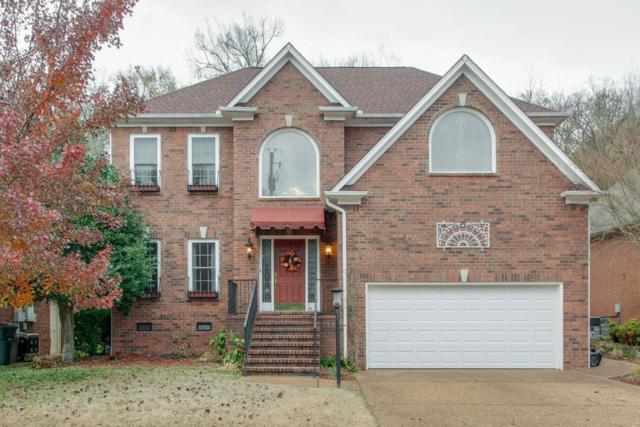 129 Sequoyah Ln, Nashville, TN 37221 (MLS #RTC1991435) :: HALO Realty