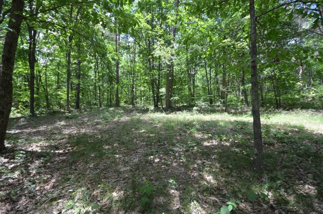 9 Bridal Veil S, Monteagle, TN 37356 (MLS #RTC1992038) :: Hannah Price Team