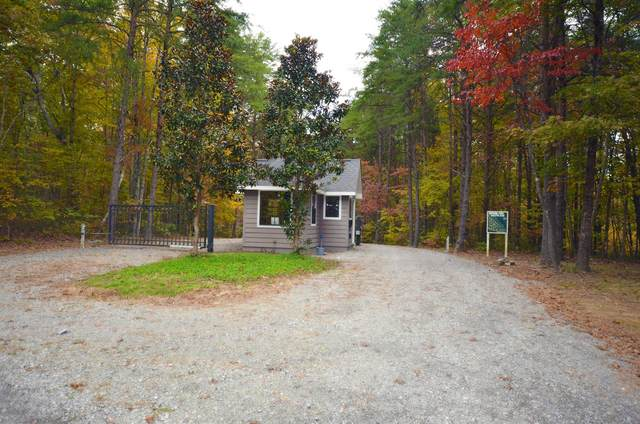 7 Bridal Veil S, Monteagle, TN 37356 (MLS #RTC1992041) :: Felts Partners