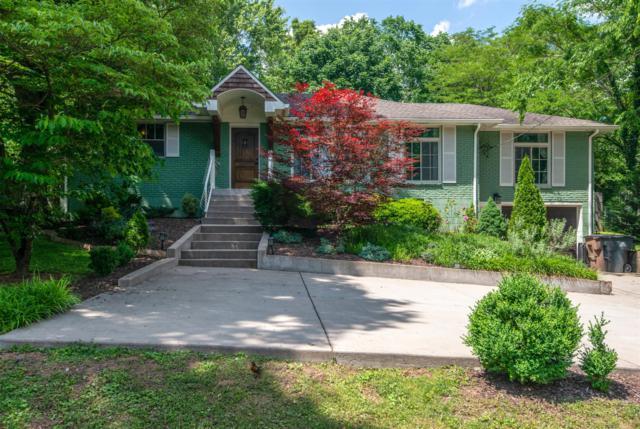 304 Blackman Road, Nashville, TN 37211 (MLS #RTC1992956) :: FYKES Realty Group