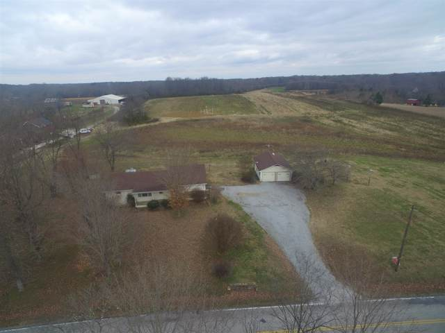 7205 Greer Rd, Goodlettsville, TN 37072 (MLS #RTC1993488) :: RE/MAX Homes And Estates