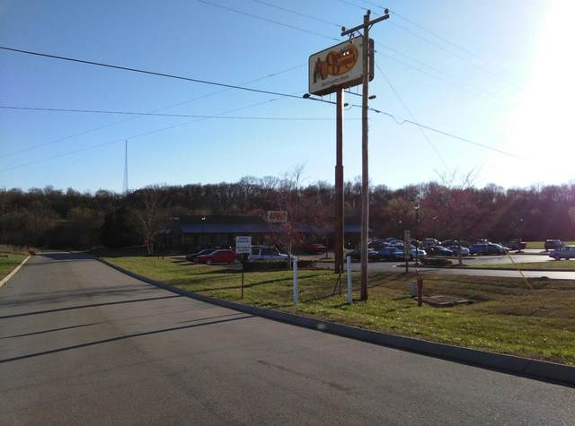 0 Bear Creek Pike, Columbia, TN 38401 (MLS #RTC1993738) :: The Milam Group at Fridrich & Clark Realty