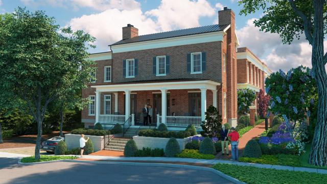 725 West Main Street #204, Franklin, TN 37064 (MLS #RTC1994380) :: RE/MAX Choice Properties