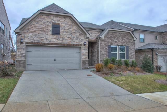 1688 Boardwalk Pl - #1199, Gallatin, TN 37066 (MLS #RTC1994835) :: RE/MAX Choice Properties