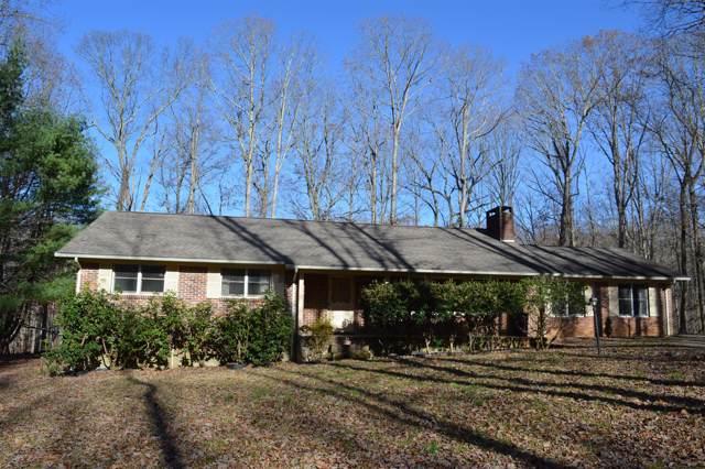 114 Maxon Ln, Sewanee, TN 37375 (MLS #RTC1995053) :: Village Real Estate