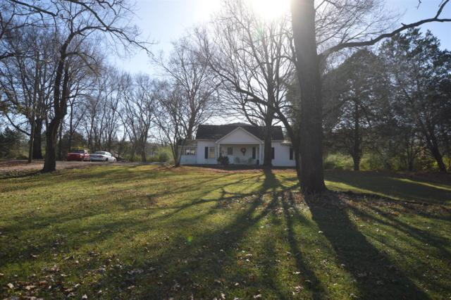 4150 Central Pike, Hermitage, TN 37076 (MLS #RTC1995211) :: REMAX Elite