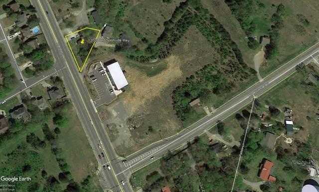 13020 Old Nashville Hwy, Smyrna, TN 37167 (MLS #RTC1995263) :: EXIT Realty Bob Lamb & Associates