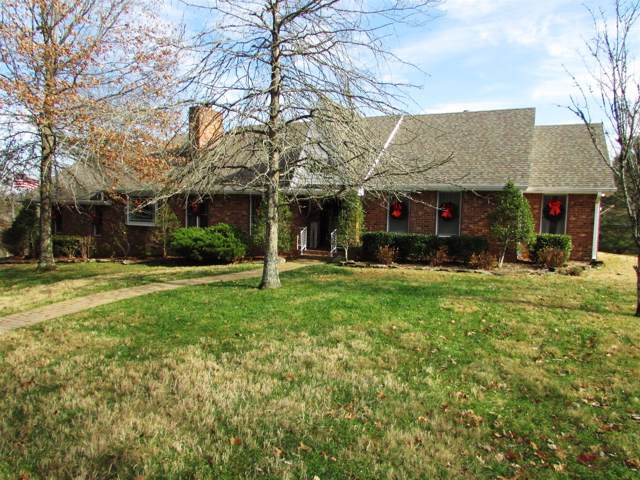 141 Lake Wood Rd, Lebanon, TN 37087 (MLS #RTC1995329) :: Village Real Estate