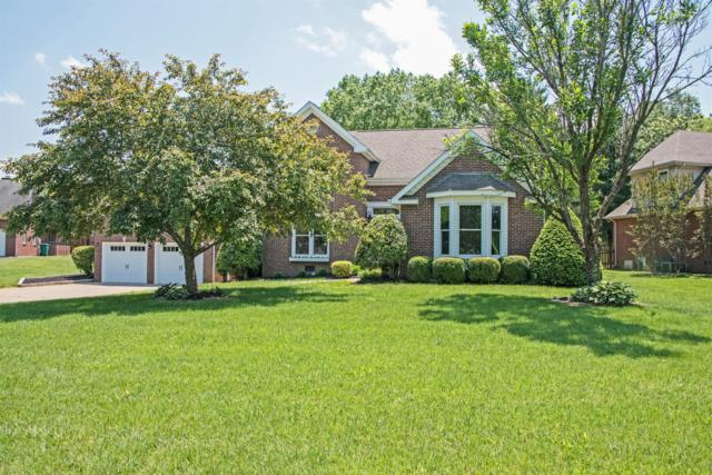 315 Longwood Ct, Clarksville, TN 37043 (MLS #RTC1995379) :: Nashville on the Move