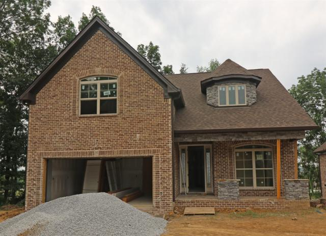 512 Hollow Tree Trail, Mount Juliet, TN 37122 (MLS #RTC1996004) :: Team Wilson Real Estate Partners
