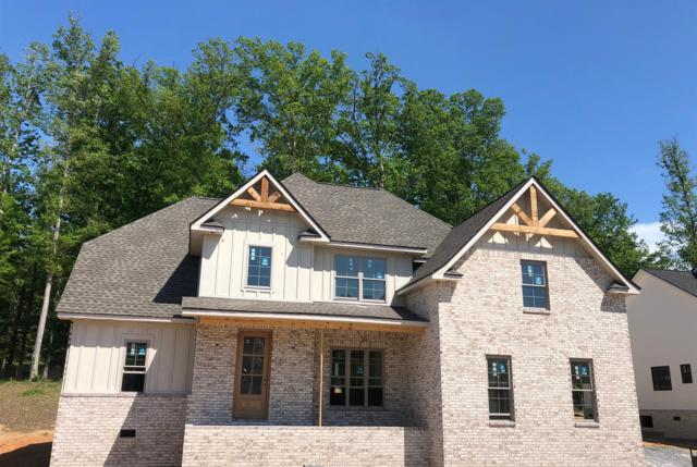 29 Whitewood Farm, Clarksville, TN 37043 (MLS #RTC1996118) :: FYKES Realty Group