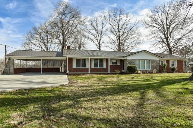1072 Highway 100, Centerville, TN 37033 (MLS #RTC1997113) :: RE/MAX Homes And Estates