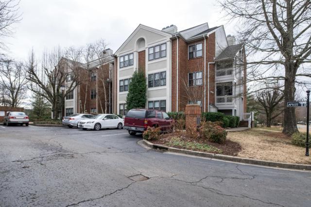 608 Arkland Pl, Nashville, TN 37215 (MLS #RTC1997540) :: Black Lion Realty