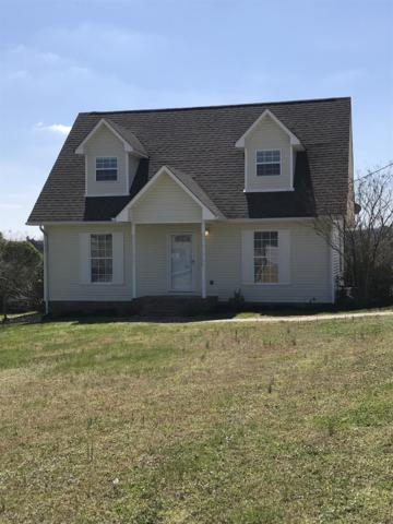 1825 Braly Ln, Pulaski, TN 38478 (MLS #RTC1999397) :: Village Real Estate