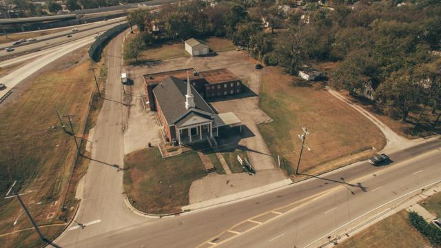 5701 Robertson Ave, Nashville, TN 37209 (MLS #RTC1999442) :: Team Wilson Real Estate Partners
