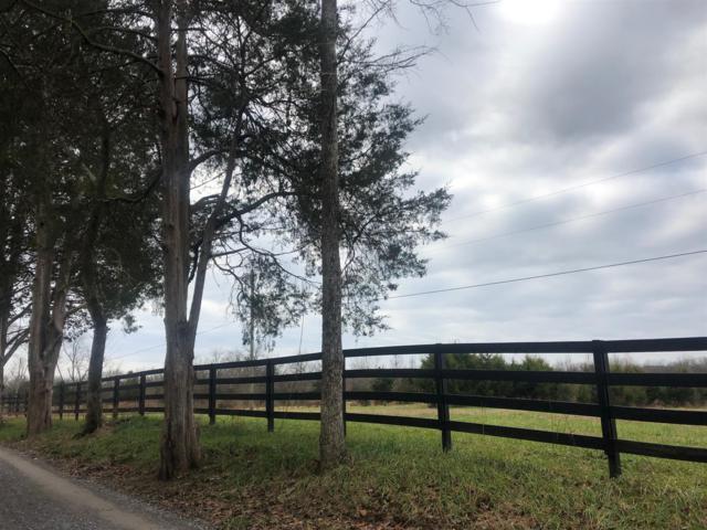 18 Johnson Rd, Murfreesboro, TN 37127 (MLS #RTC1999494) :: REMAX Elite