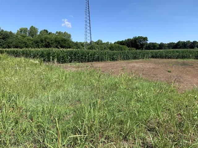 2040 Laura, Clarksville, TN 37042 (MLS #RTC1999539) :: Village Real Estate