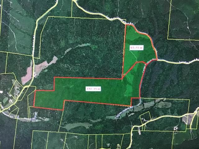 0 Sassafras Ridge Rd, Linden, TN 37096 (MLS #RTC2000039) :: REMAX Elite