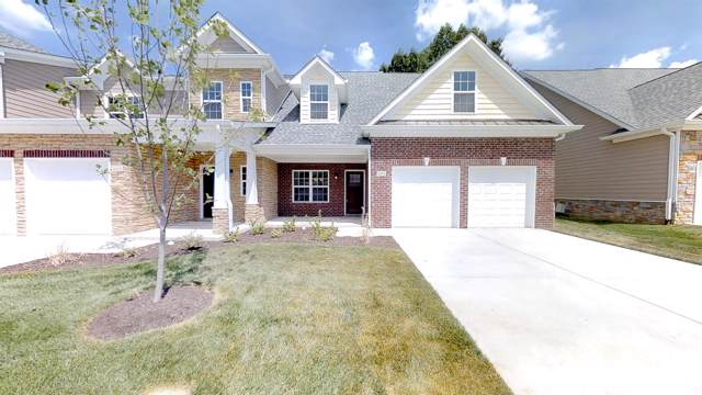 2342 N. Tennessee Blvd. #1404 #1404, Murfreesboro, TN 37130 (MLS #RTC2000439) :: John Jones Real Estate LLC