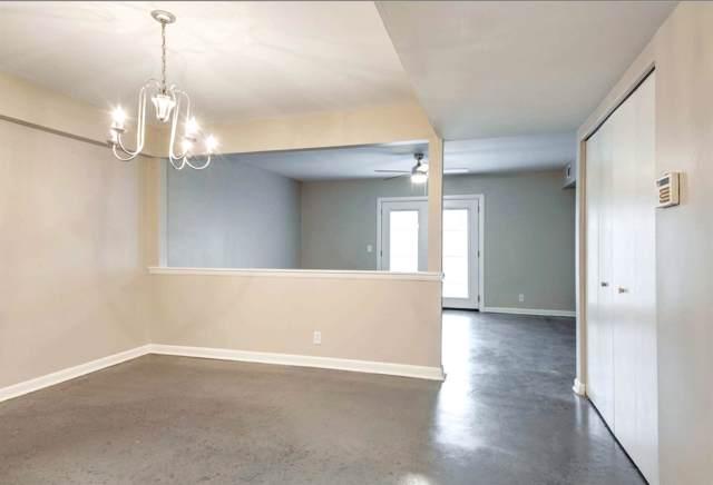 2097D2 D2 Graybar D2, Nashville, TN 37215 (MLS #RTC2000719) :: Village Real Estate