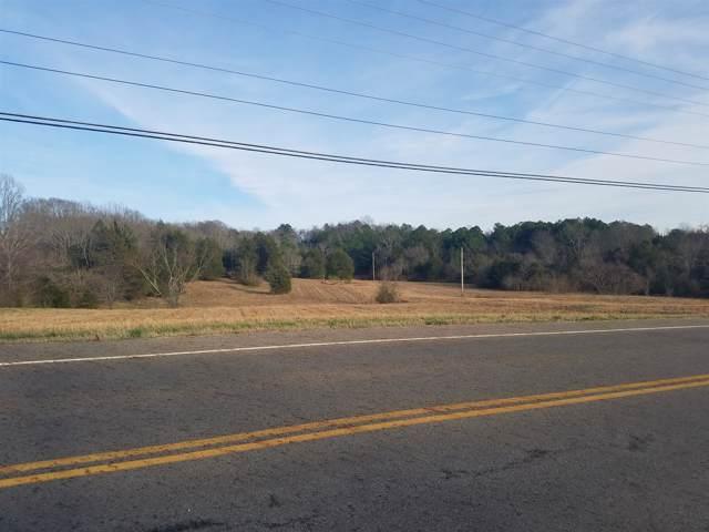 0 Elkton Hwy, Pulaski, TN 38478 (MLS #RTC2001271) :: Village Real Estate