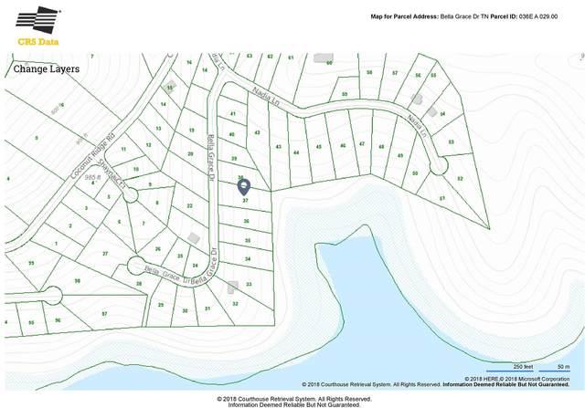 37 Bella Grace Dr, Smithville, TN 37166 (MLS #RTC2001485) :: Village Real Estate
