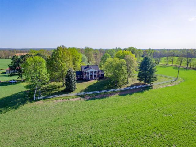 4409 Old Coopertown Rd, Springfield, TN 37172 (MLS #RTC2002847) :: Nashville on the Move