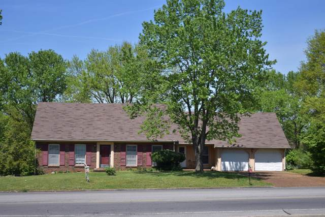 401 Enon Springs Rd, Smyrna, TN 37167 (MLS #RTC2002882) :: REMAX Elite