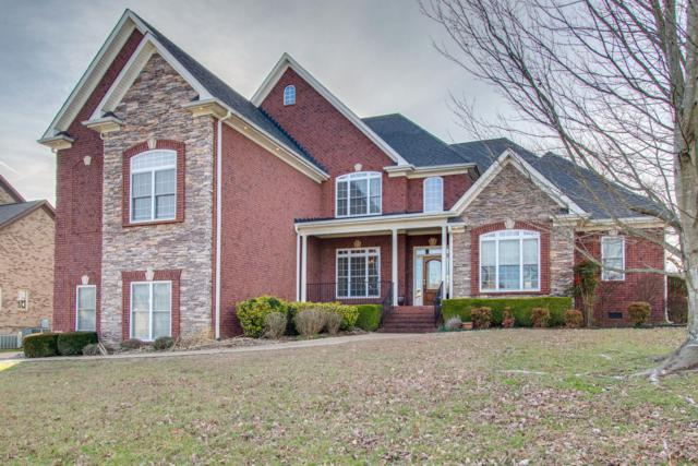 1041 Somerset Downs Blvd, Hendersonville, TN 37075 (MLS #RTC2002966) :: Keller Williams Realty