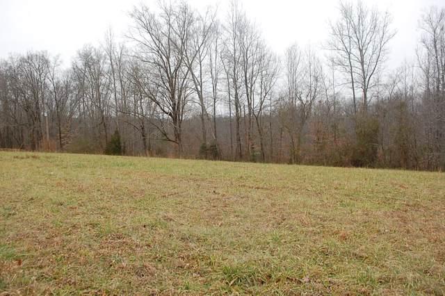 0 Turkey Creek Loop Rd, Tullahoma, TN 37388 (MLS #RTC2003153) :: Village Real Estate