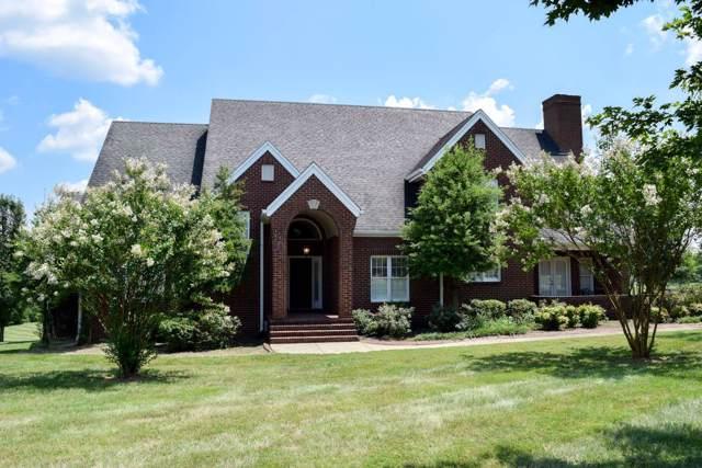 1015 Barry Ln, Gallatin, TN 37066 (MLS #RTC2003476) :: Village Real Estate