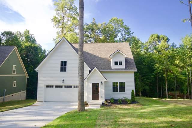 731 Hogan Rd., Clarksville, TN 37043 (MLS #RTC2003567) :: REMAX Elite